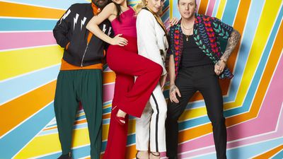 The Voice Kids UK is back with new coach Jessie J