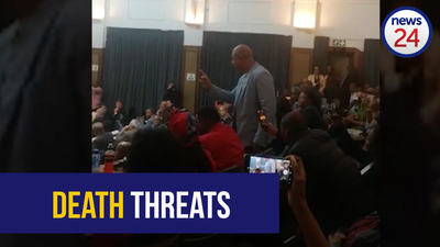 WATCH: NMB councillor says he's received death threats ahead of budget
