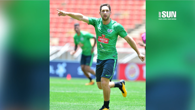 WE CAN ACHIEVE BIG THINGS AT AFCON – FURMAN