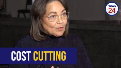 WATCH: Honest and ambitious - De Lille's take on SONA speech