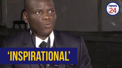 WATCH: Lamola lauds 'inspirational' SONA speech