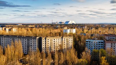 Why should you visit Chernobyl?