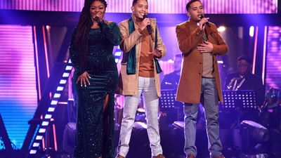 One of these singers will be crowned The Voice SA season 3 winner