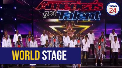 WATCH: SA youth choir grateful for support as they reach 'America's Got Talent' quarter finals