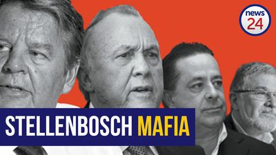 WATCH: Rupert, Steinhoff and Wiese - Unpacking the 'Stellenbosch mafia'