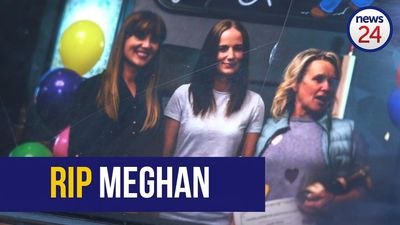 WATCH | 'Never take anything for granted' - Meghan Cremer's loved ones gather to remember her