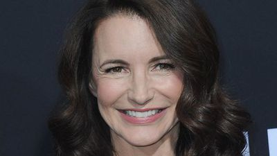 Sex and the City star Kristin Davis speaks at UNHCR lunch in South Africa