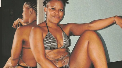 ZODWA: IS IT TOUCHING OR GROPING?