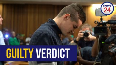 WATCH | Dros rapist Nicholas Ninow found guilty