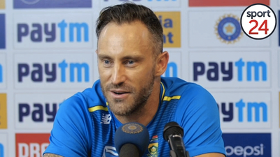 Faf on Muthusamy: Making it hard not to pick him for 2nd Test