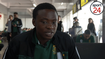 Rabada believes the Proteas can end India tour on a high