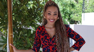 Real Housewives of Johannesburg star Mrs Mops on what to expect from the new season of the show