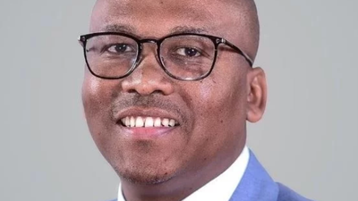 DR BANDILE MASUKU: DOCTOR TO PATIENT RATIO