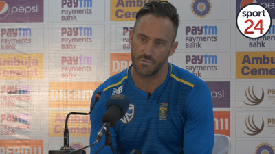 "Faf believes Brexit will ""benefit SA cricket tremendously"""