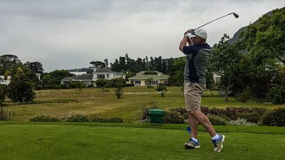 A golf escape to the heart of the Helderberg