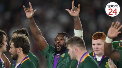 A look back at Tendai 'Beast' Mtawarira's Springbok career
