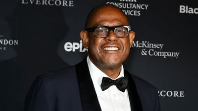 Forest Whitaker gives us the inside scoop on bringing Harlem mob boss Bumpy Johnson to life