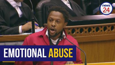 WATCH | 'Die Bokke must fall' - Ndlozi to Parliament