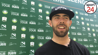 Van Rooyen eyes world top 50 at Nedbank Golf Challenge