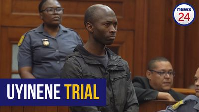 WATCH | Luyanda Botha pleads guilty to the rape and murder of Uyinene Mrwetyana
