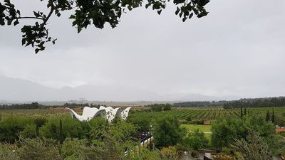 Do Wolseley, Tulbagh and Ceres in one weekend