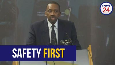 WATCH | SAA chief pilot says airline is safe, fully compliant