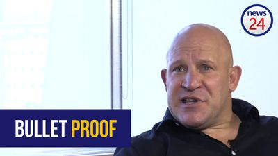 WATCH | Bulletproof: Former Springbok and 1995 World Cup winner James Dalton's life story