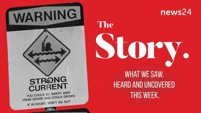 PODCAST | THE STORY: The tragic Sea Point drowning of four refugee teens