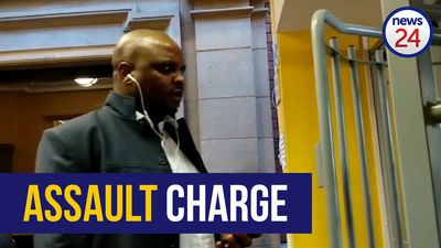 WATCH | Floyd Shivambu in court on assault charge