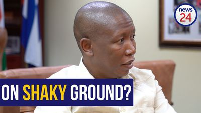 WATCH | 'No one has approached me to lead the EFF again' - Malema