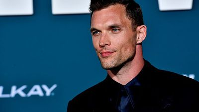 EXCLUSIVE: Ed Skrein and Luke Kleintank talk 'Midway' and playing historical figures