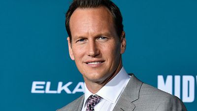 EXCLUSIVE: Patrick Wilson and Dennis Quaid talk 'Midway' and the real heroes who fought in it