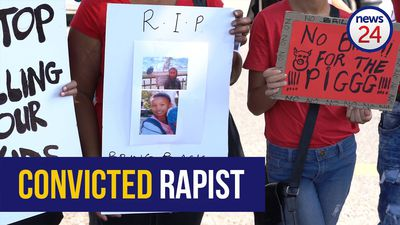 WATCH | Bring back death penalty, residents demand after murder of Michaela Williams