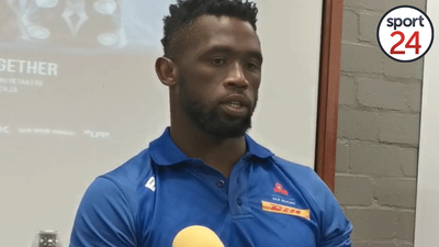 Kolisi hopes Springbok victory can drive Super Rugby success