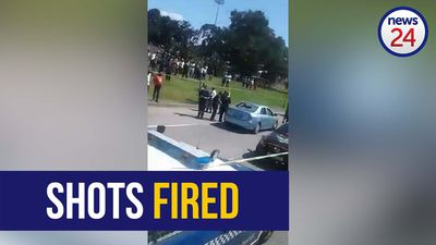 WATCH | Two killed in brazen KZN shooting