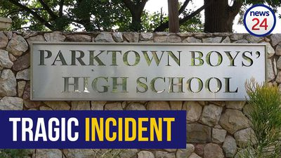 WATCH | Parktown Boys' tragedy | Pupil who drowned wanted to become a lawyer
