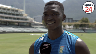 Proteas looking to redeem themselves in ODI series - Ngidi