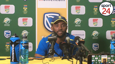 Bavuma slams transformation double standards