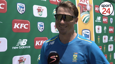 Steyn on much-anticipated Proteas return: SA dressing room seems foreign