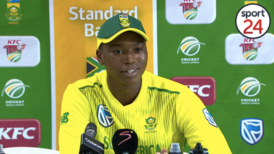 Ngidi after T20 heroics: I don't plan on letting anyone take my spot