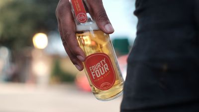 SUNPRENUER: FOURTYFOUR, A BEER FROM EKASI 1