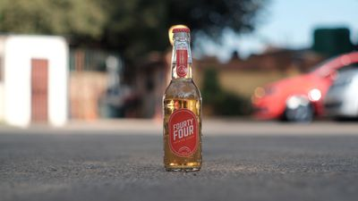 SUNPRENUER: FOURTYFOUR, A BEER FROM EKASI 2