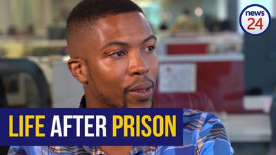 "WATCH | Fees Must Fall Activist Kanya Cekeshe reflects on his release: ""happy but conflicted"""