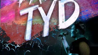 Kurt Darren releases new music 'Party Tyd' on his birthday