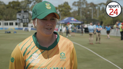 Proteas women look at positives ahead of T20 World Cup