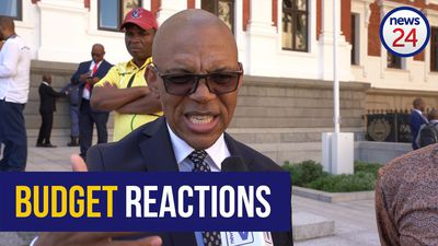 WATCH | Reactions to #Budget2020 and the proposed R160.2 billion cut to state wage bill