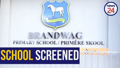 WATCH | We're really not safe says Brandwag parent after mom tests positive and children quarantined