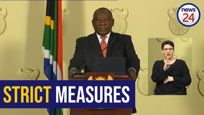WATCH | SA citizens returning from high-risk countries to be quarantined - Ramaphosa