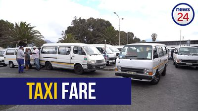 WATCH | Taxi drivers to feel the financial pinch during 21-day lockdown