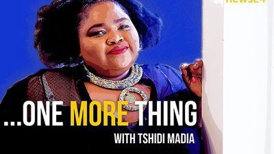 PODCAST | ...ONE MORE THING: SA under lockdown - how do we cope?